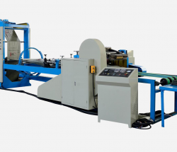 Circular Double-sided Printing Bag-making Machine