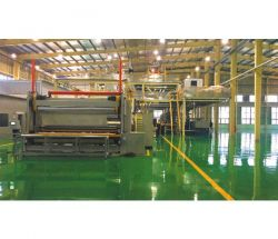 PP Spunbonded Nonwoven Fabric Production Line SSS